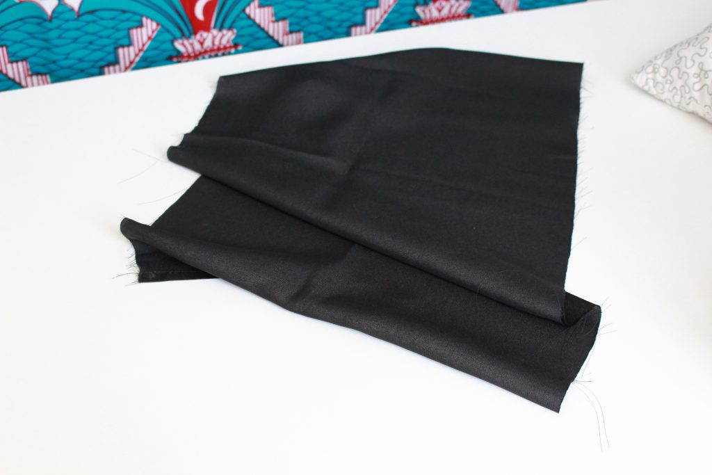 coupon tissu