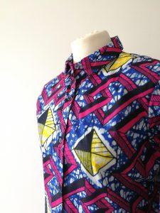 chemise wax