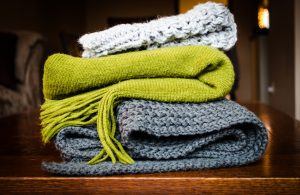 tissu laine